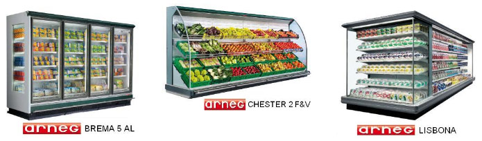 arneg refrigeration units